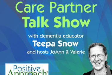 A New Approach to Family Care with Pam Speta